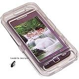 mobile:instyle Crystal Case für Samsung S 5230