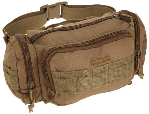 SnugPak ResponsePak Tasche, Coyote Tan -