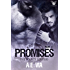 Promises Part 3 (Bounty Hunters)