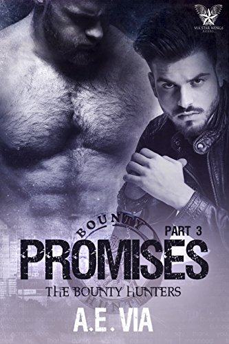 promises-part-3-bounty-hunters-english-edition