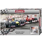 Carrera - Circuito Evolution Grand Prix Masters, 4.5 metros (F. Alonso y S. Vettel), escala 1:32 (20025185)