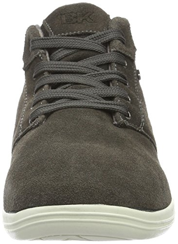 British Knights Copal Mid, Baskets Basses Homme Gris - Grau (Grey 01)