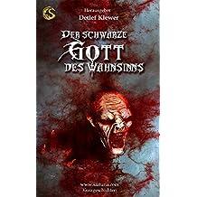 Der schwarze Gott des Wahnsinns: Sarturia Horror