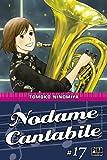 Nodame Cantabile Vol.17