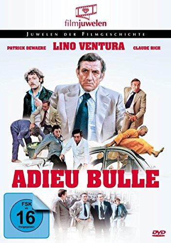 Bild von Adieu Bulle (Filmjuwelen)