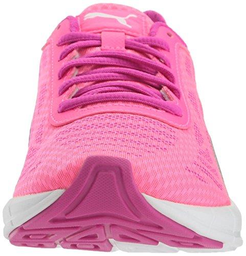 Puma Meteor Textile Wanderschuh Knockout Pink-Ultra Magenta