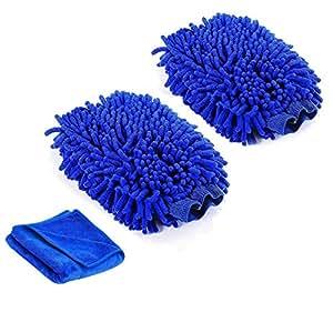 voiture en microfibre gant de toilette xpassion. Black Bedroom Furniture Sets. Home Design Ideas