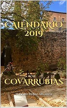 Calendario 2019: Covarrubias de [Arlanza, Turismo Rural]