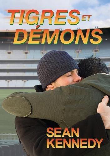 Tigres et démons par Sean Kennedy