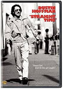 Straight Time [Import USA Zone 1]