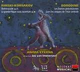 Jos van Immerseel Dirige Rimski-Korsakov & Borodine
