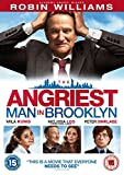 The Angriest Man in Brooklyn [DVD]
