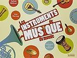 Instruments de musique du monde expliqu?s aux enfants by Sylvie Bednar (September 03,2011)