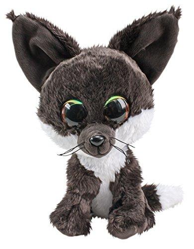 """Fox Noki (Classic) Plush - Lumo Stars 54973 - 15cm 6"""""""