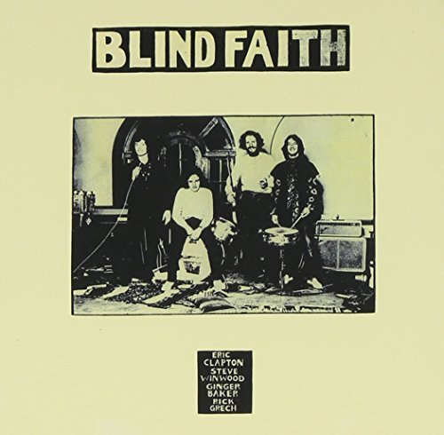 Blind Faith (2001-02-26) - Cd Blind Faith