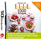 Kochen mit ELLE  Table: 1000 Rezepte
