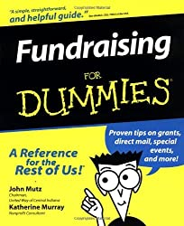 Fundraising For Dummies?? (For Dummies (Lifestyles Paperback)) by John Mutz (2000-05-22)