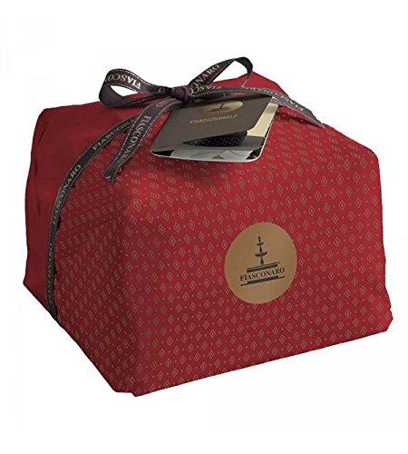 Panettone, das italienische Weihnachtsgebäck