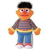 "GUND 075940 ""Sesame Street Ernie Beanbag"" Plush Toy"