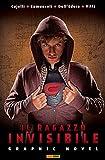 Il ragazzo invisibile (Graphic Novel)