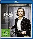 Die weisse Rose [Blu-ray]
