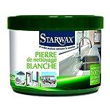 SOLUVERT by STARWAX - Pierre de nettoyage - 375 Gr - SOLUVERT 702564