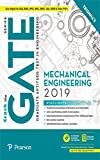 Previous Years' Solved Question Papers GATE Mechanical Engineering 2019