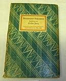 Bestell.Nr. 85186 Insel-Bücherei Nr. 122: Brennendes Geheimnis - Erzählung