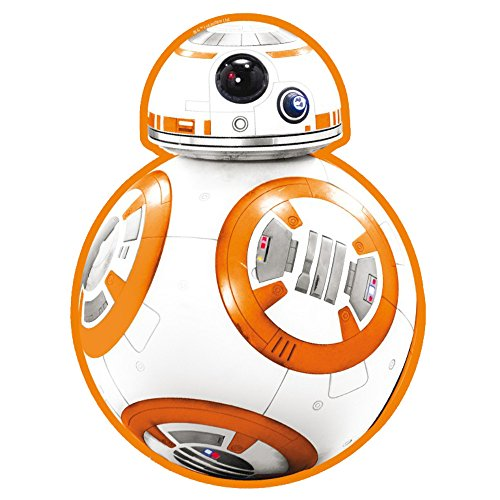 Mousepad Star Wars - BB-8 [Importación Italiana]
