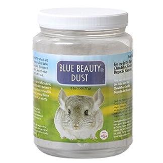 Lixit 30-0605-001 Blue Cloud Dust, 3-Pound Jar, Grey 8