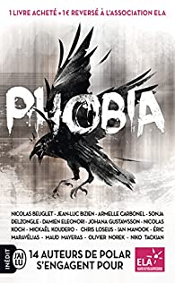 Phobia par Nicolas Beuglet