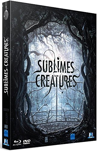 Sublimes créatures [Blu-ray] [FR Import]