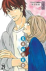Sawako Edition simple Tome 29