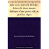 Julie ou La nouvelle Héloïse : lettres de deux amants habitants d'une petite ville au pied des Alpes