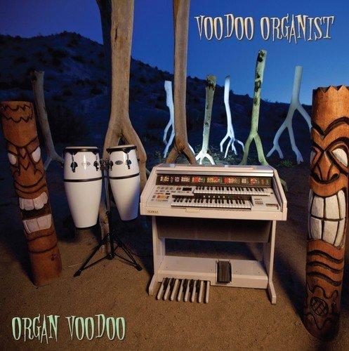 Voodoo Organ [Vinyl LP]