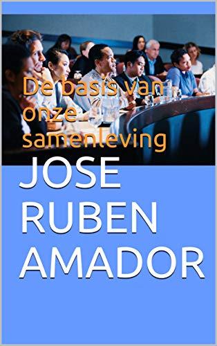 Kerstboom. De basis van onze samenleving: (Het laatste nieuws) (Dutch Edition) por Jose Ruben Amador