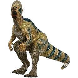 Papo - Pachycephalosaurus, figura de dinosaurio pintada a mano (2055005)