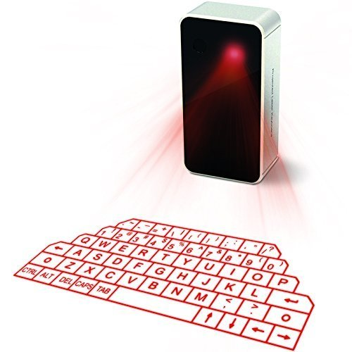 Clavier virtuel de projection Laser,...