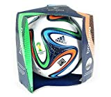 Best adidas Dresses For Girls - Adidas ADIDG736175 Brazuca Fifa 2014 World Cup Official Review