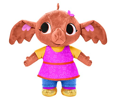 Bing Talking Sula Plush 9-inch Toy