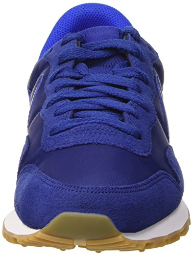 Nike Air Pegasus 83, tour de formation homme Multicolore (Dp Royal/Dp Ryl-Hypr Cblt-Wht)