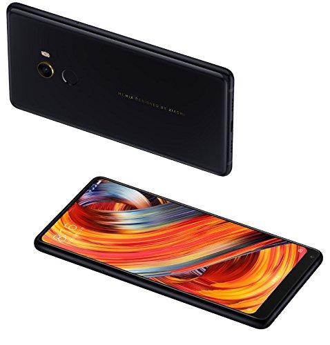 Xiaomi Mix 2 64G pantalla 5.99   [Versión Española] Negro