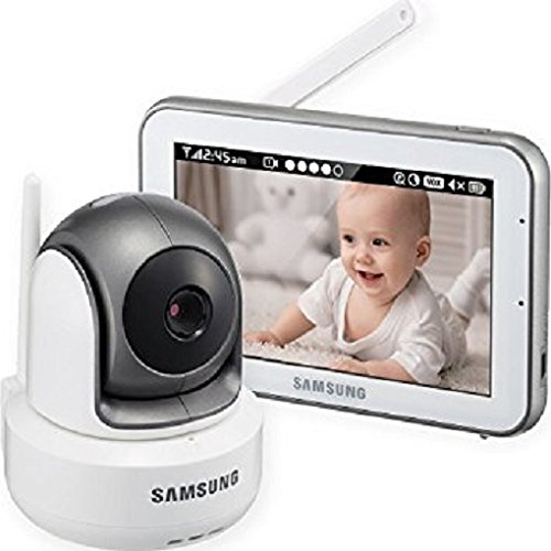 "Samsung 200SAMSUNG43 - Vigilabebés 5"""