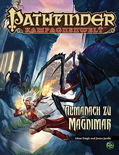 Pathfinder Kampagnenwelt, Almanach zu Magnimar