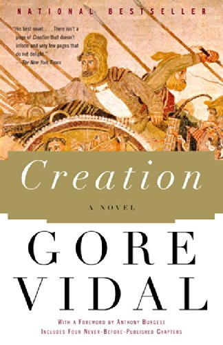 Creation (Vintage International)