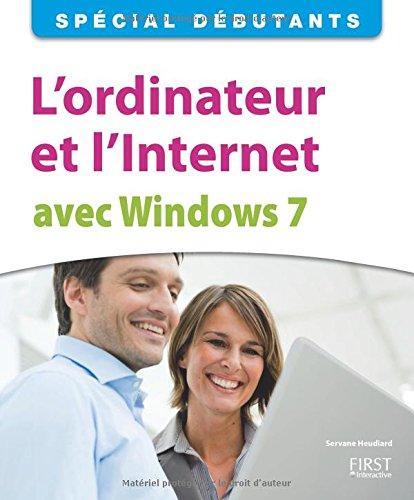 ORDIN ET L'INTERN AV WINDOWS 7