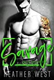 Savage (Angels' Blood MC)