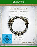 The Elder Scrolls Online: Tamriel Unlimited - Imperial Edition - [Xbox One]