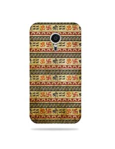 alDivo Premium Quality Printed Mobile Back Cover For Meizu MX5 / Meizu MX5 Back Cover (MKD088)