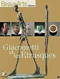 Beaux Arts Magazine, Hors-série : Giacometti et les Etrusques